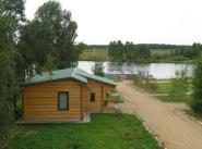 Коттеджный поселок Приворот